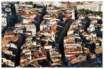 les toits du Vieux-Nice